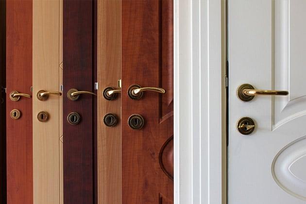 conseils pour bien choisir une porte d 39 entr e hop. Black Bedroom Furniture Sets. Home Design Ideas