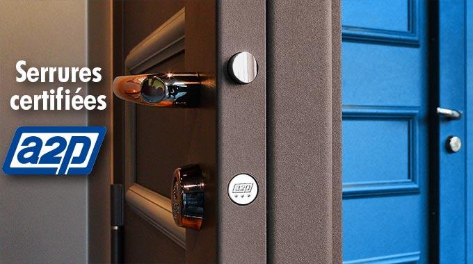 zoom sur la serrure 7 points hop 39 d pannage. Black Bedroom Furniture Sets. Home Design Ideas