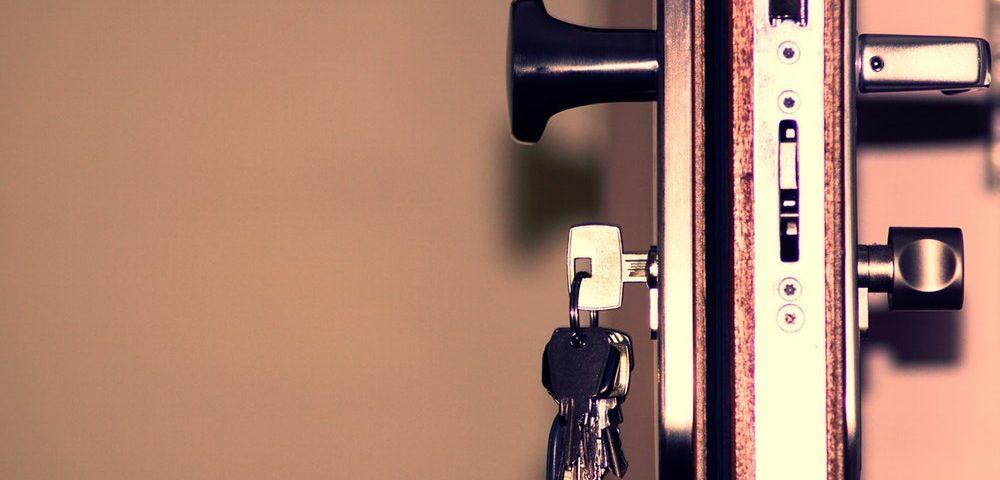 comment savoir si votre porte est blind e hop 39 d pannage. Black Bedroom Furniture Sets. Home Design Ideas