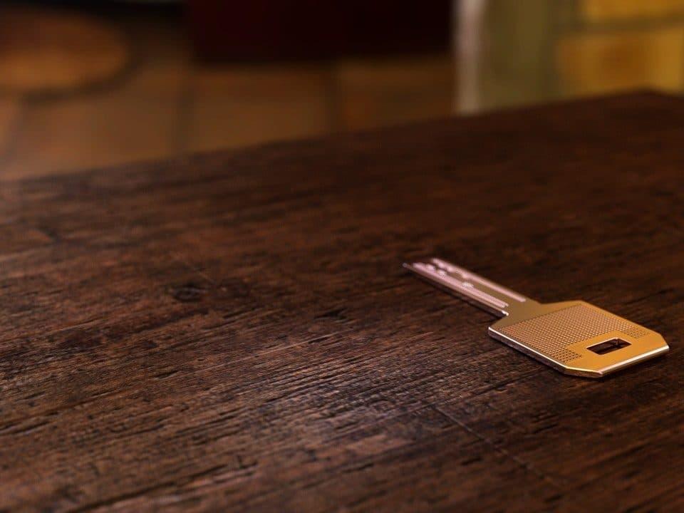 Clef passe-partout : les caractéristiques de la clé passe-partout